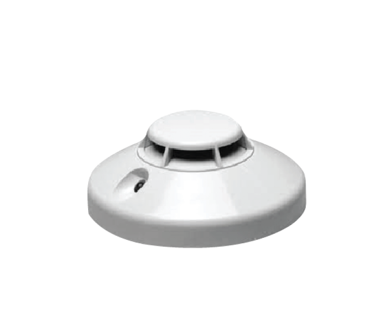 800 Series Smoke & Heat Detector