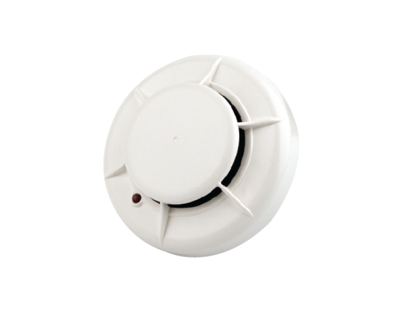 Photo-Electronic Smoke Detector