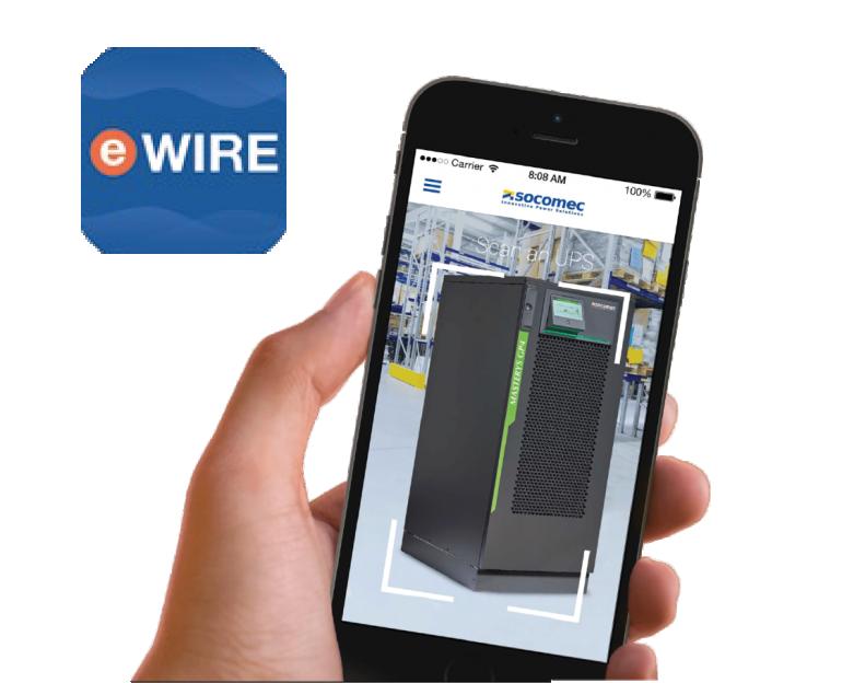 eWIRE Application