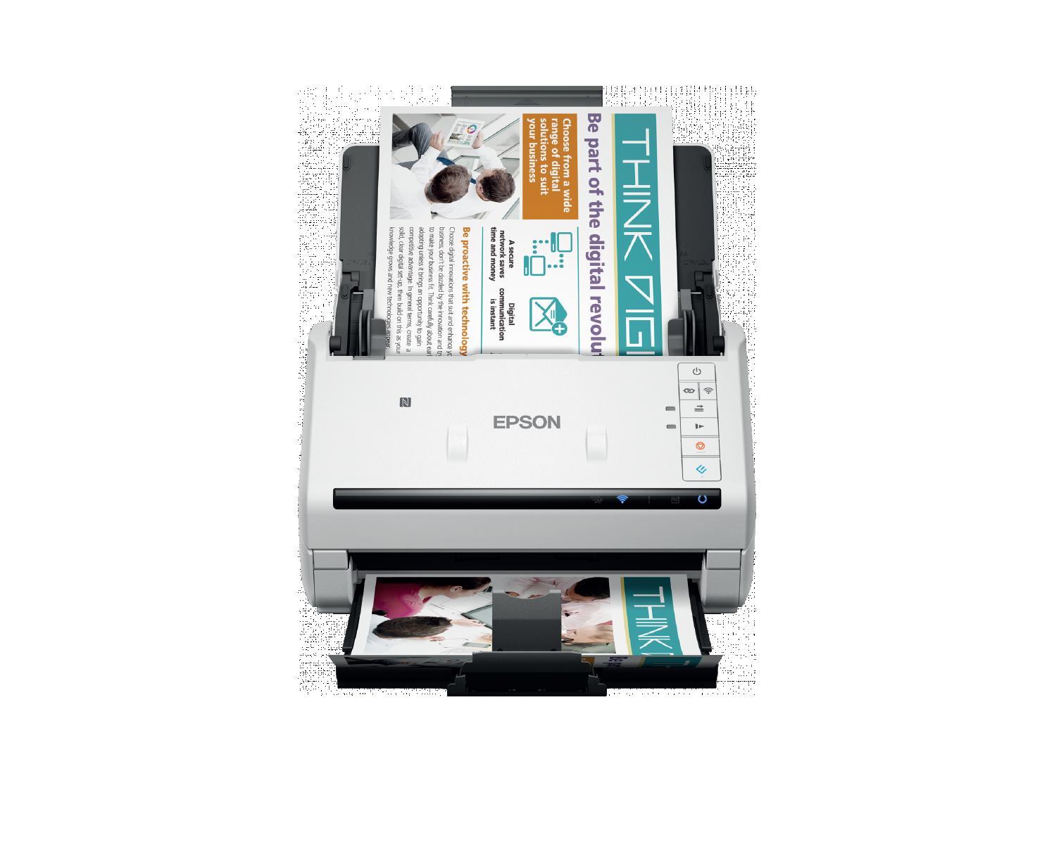 Epson DS570W