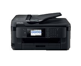 EPSON WF7711