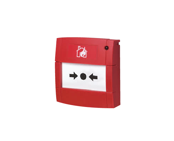 Morley-IAS Manual Call Point