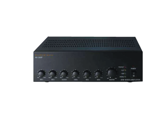 30W/60W Desktop Mixer Amplifire  with TUNER, MP3, AND USB