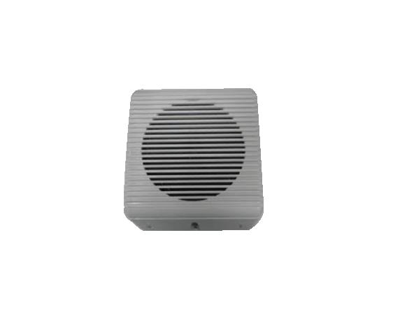 6W/3W Cabinet Loudspeaker