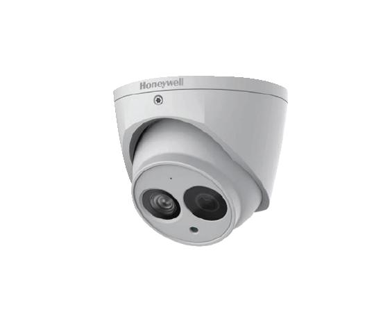 8 MP (4K) IR Ball IP Cameras HED8PR1