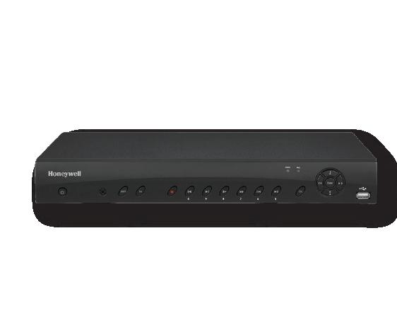 16-/32-/64-Channel 4K ENVRs