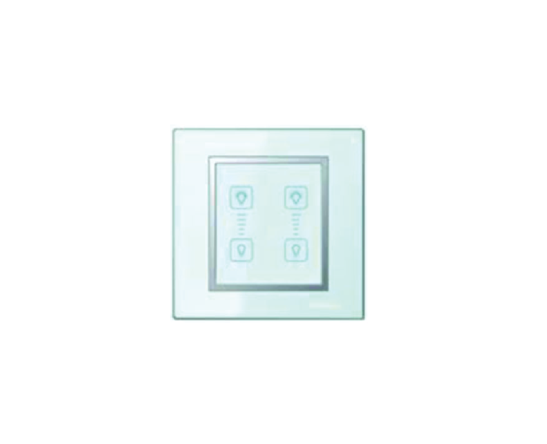 HRMS-2122D (Dimmer switch)