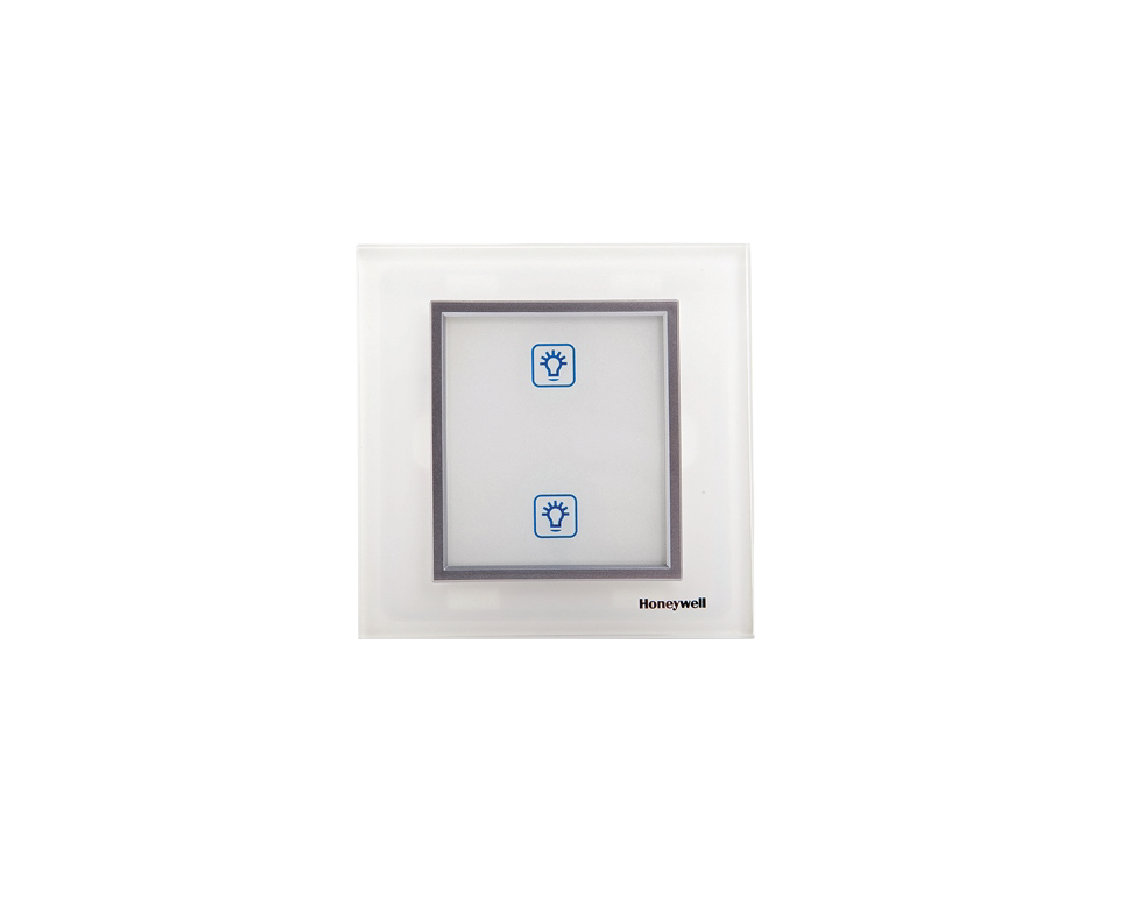 HRMS-2112D  (Lighting Switch – Double Line)
