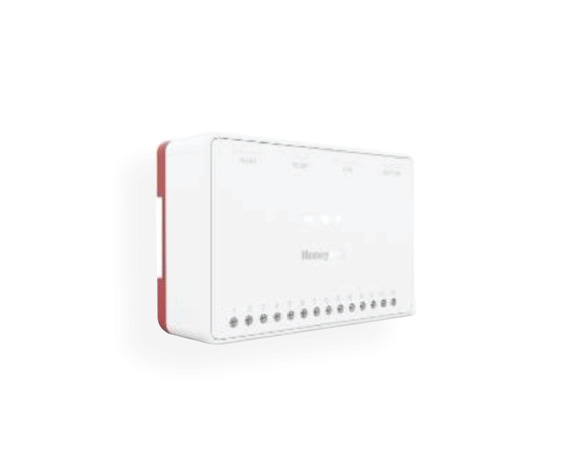 HEJ-ALARM-8  (TCP/IP- Alarm Module)