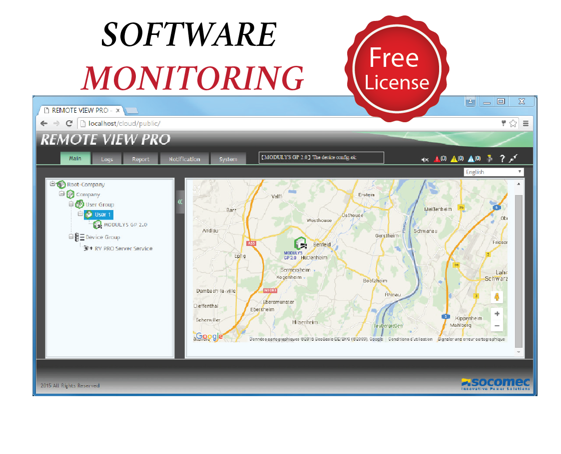 SOFTWARE  MONITORING