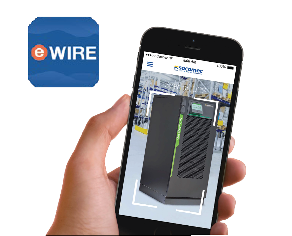 eWIRE Application