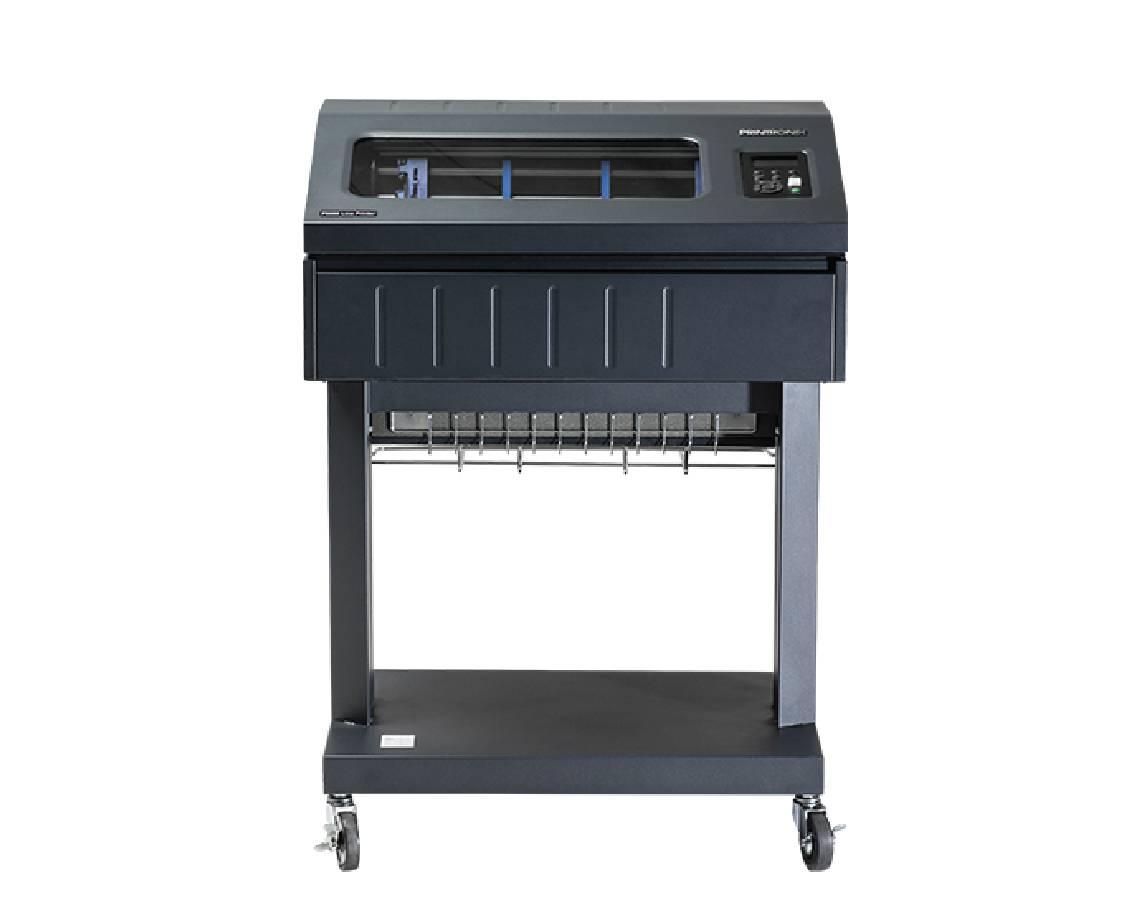Printronix P8000/P8000H Open Pedestal