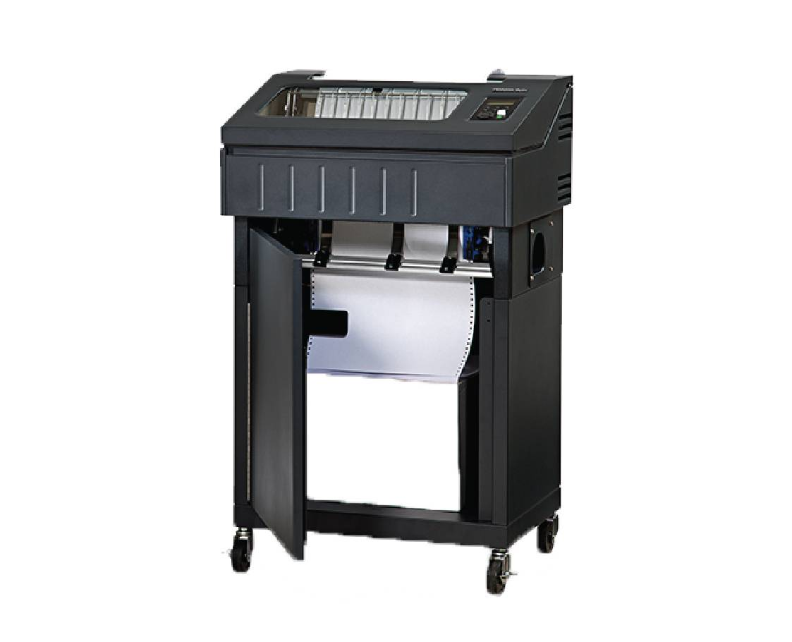 Printronix P8000/P8000H Zero Tear