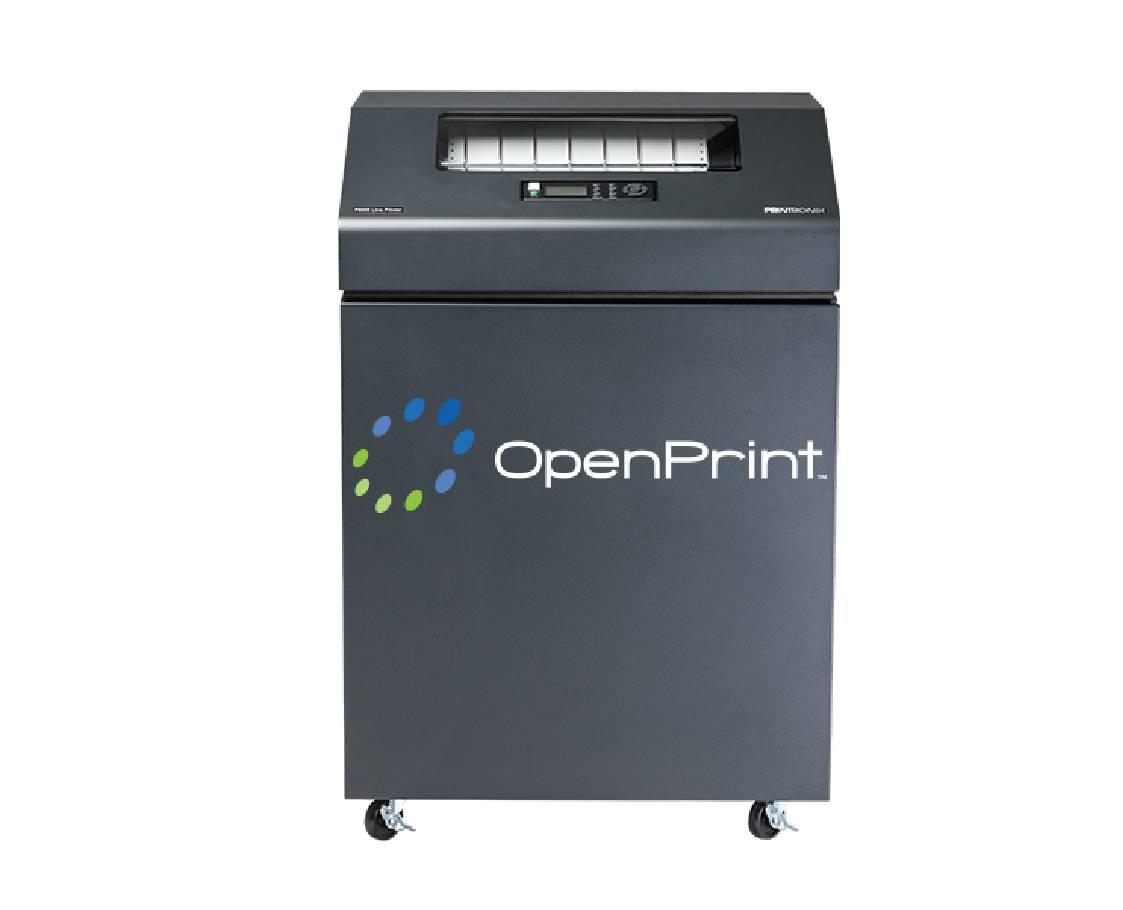 Printronix OpenPrint