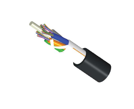 OUTSIDE PLANT (OSP)  ARMORED, 24-144 Fiber
