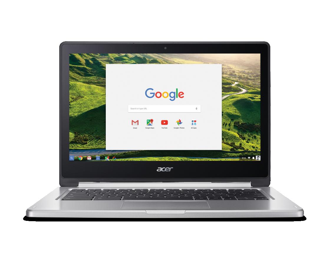 Acer Chromebook  (CB5-312T-K68N)