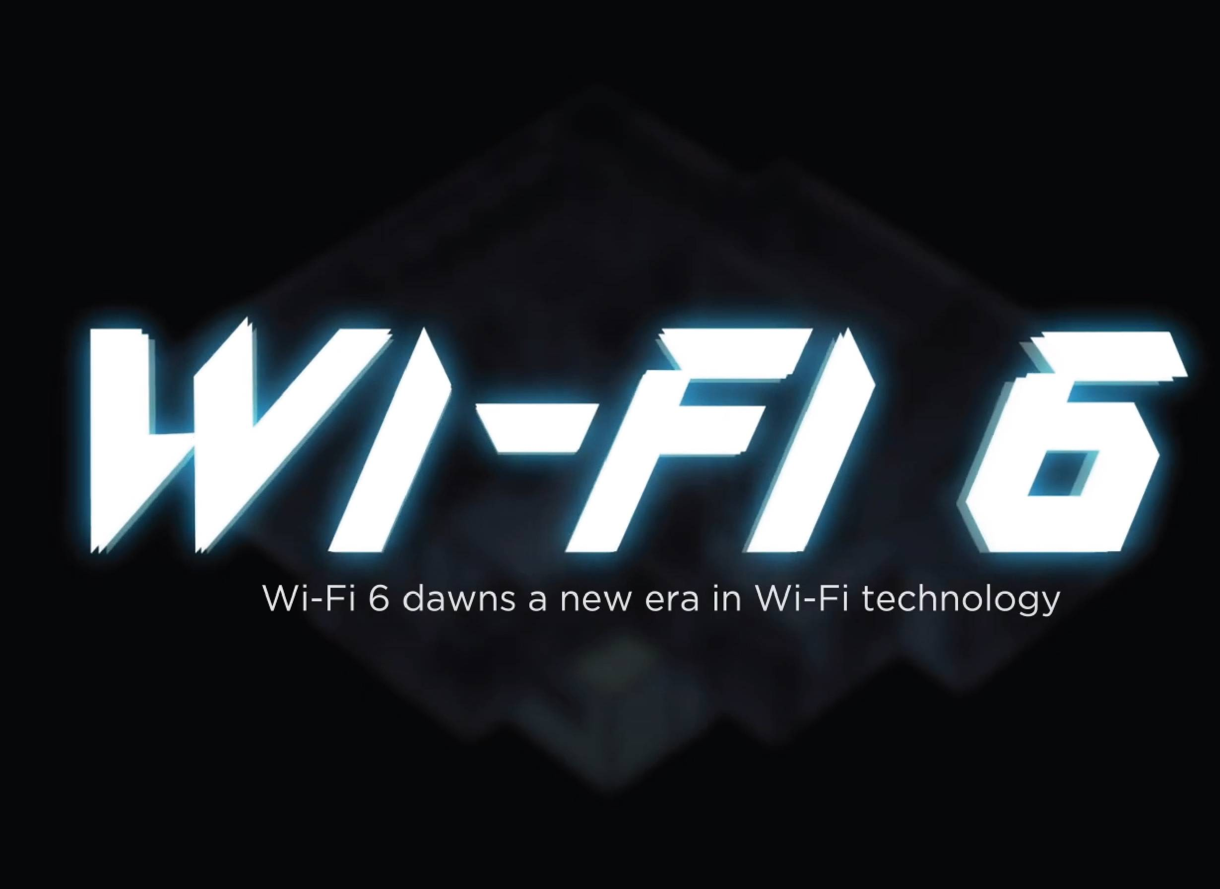 D-Link's Wi-Fi 6 EXO|AX Router Series