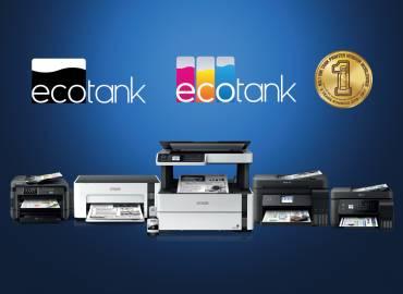 Epson EcoTank System Printer