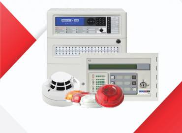 Addressable Fire Detection & Alarm Solution