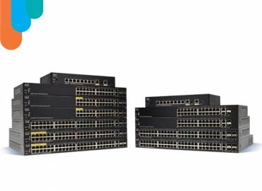 CISCO SMART SWITCHES