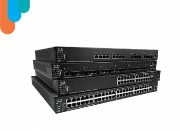 CISCO MANAGED & STACKABLE SWITCHES