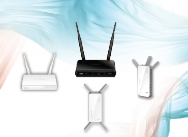 D-Link WIRELESS ACCESS POINT