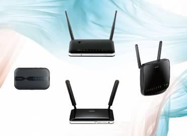 D-Link 3G / 4G