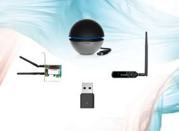 D-Link WIRELESS ADAPTER