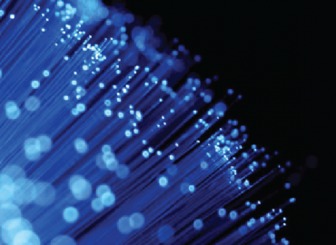 Commscope Fiber Optic Cable