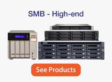 SMB - High-end