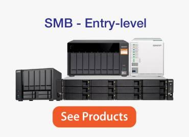 SMB - Entry-level