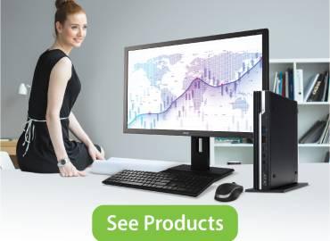Acer Desktop Solution