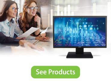 Acer Display Solution