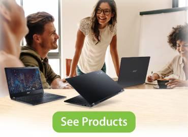 Acer Laptop Solution